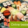 Sakura Sushi Lieferservice Wiesbaden, lecker Sushi online bestellen