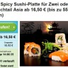Restaurant Gutscheine und leckere Speise Coupons in Hamburg mit großem Rabatt kaufen