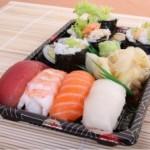 Sushi Bar Lieferservice Wedel, Sushi online bestellen mit 10% Rabatt