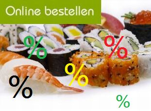 Wasabi Sushi Express Lieferservice 63065 Offenbach