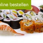 Soi Sushi Lieferservice München Ludwigsvorstadt, We Love Sushi