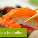 Sushi King Lieferservice 60323 Frankfurt am Main – fast fresh fish
