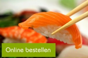 Aki Sushi Lieferservice Berlin Steglitz, eat fresh & stay young