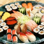 Sushi Arten vorgestellt