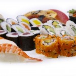 Alles zum Thema Sushi: Sushi Infos, Sushi News, Sushi bestellen