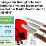 Sushi Messer für Sushi-Hobbyköche mit 68% Rabatt