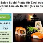 Sushi Special Hamburg
