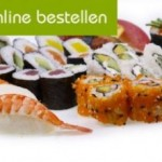 Sushi Circle Sushi Taxi Berlin Mitte – bestes Sushi per Taxi ins Büro, Hotel oder nach Hause bestellen