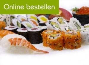 Sushi Queen Lieferservice 61118 Bad Vilbel, einfach leckeres Sushi bestellen!